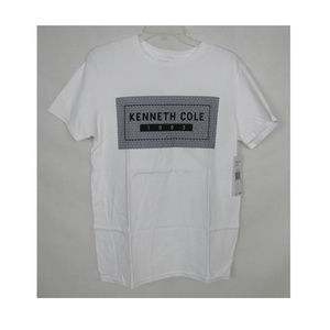 NEW Kenneth Cole Men's Top Short Sleeve Size S